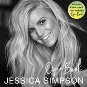 Open Book audiobook by Jessica Simpson