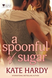 A Spoonful of Sugar ebook by Kate Hardy