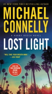 Lost Light ebook by Michael Connelly