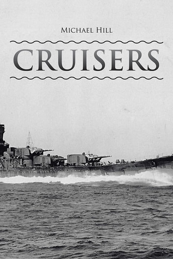 Cruisers ebook by Michael Hill