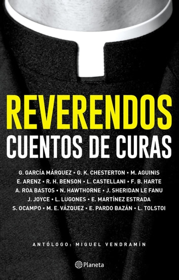 Reverendos eBook by VENDRAMIN MIGUEL