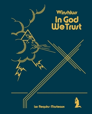 In God We Trust ebook by Winshluss,Winshluss