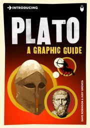 Introducing Plato - A Graphic Guide ebook by Dave Robinson,Judy Groves