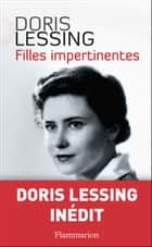 Filles impertinentes eBook by Doris Lessing