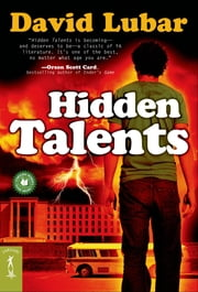 Hidden Talents ebook by David Lubar
