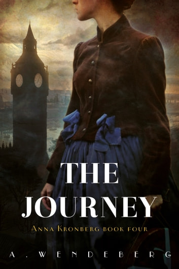 The Journey ebook by Annelie Wendeberg