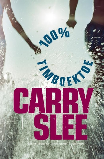 100% Timboektoe ebook by Carry Slee