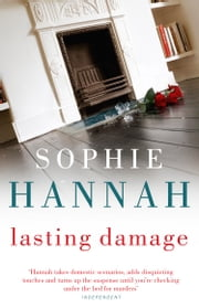 Lasting Damage - Culver Valley Crime Book 6 ebook by Sophie Hannah