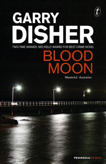 Blood Moon ebook by Garry Disher