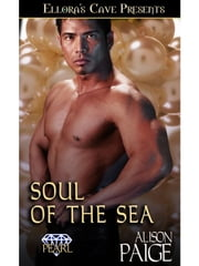 Soul of the Sea ebook by Alison Paige