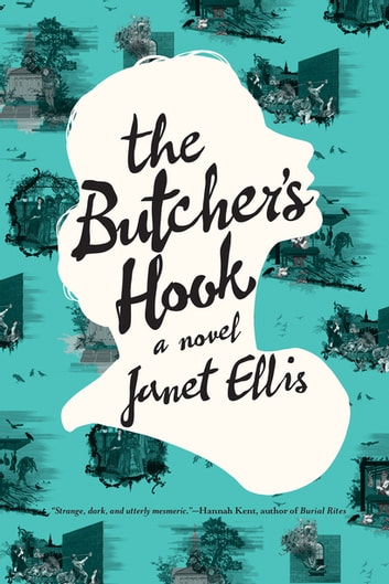 The Butcher's Hook: A Novel ebook by Janet Ellis