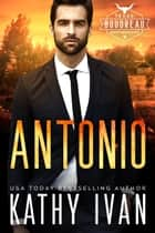 Antonio ebook by Kathy Ivan