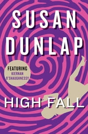 High Fall ebook by Susan Dunlap