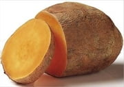 A Crash Course on How to Grow Sweet Potatoes ebook by Marion Collier