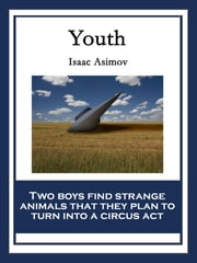 Youth ebook by Isaac Asimov