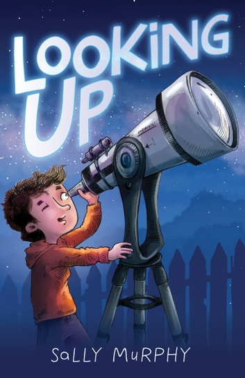 Looking Up ebook by Sally Murphy