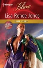 Jump Start ebook by Lisa Renee Jones