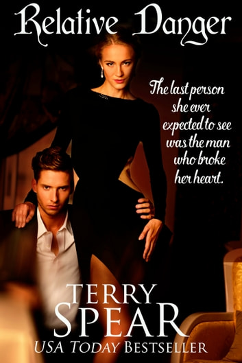 Relative Danger ebook by Terry Spear