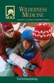 NOLS Wilderness Medicine 4th Edition
