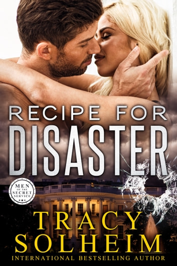 Recipe for Disaster ebook by Tracy Solheim