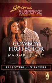 Cowboy Protector ebook by Margaret Daley