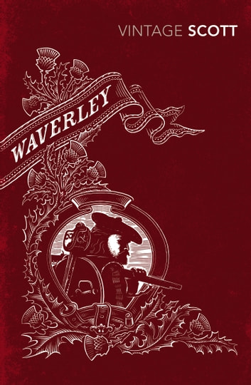 Waverley ebook by Sir Walter Scott