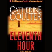 Eleventh Hour audiobook by Catherine Coulter