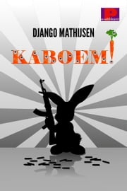 Kaboem! ebook by Django Mathijsen