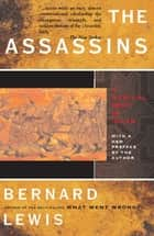 The Assassins ebook by Bernard Lewis