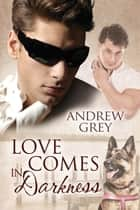 Love Comes in Darkness ebook by Andrew Grey