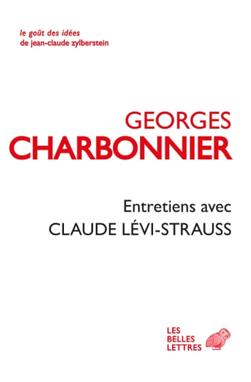 Entretiens avec Claude Lévi-Strauss ebook by Georges Charbonnier