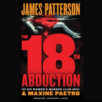 The 18th Abduction audiobook by James Patterson,Maxine Paetro
