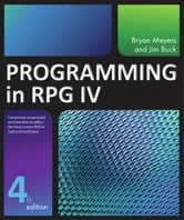 Programming in RPG IV ebook by Jim Buck,Bryan Meyers