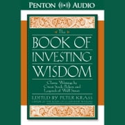 Book Of Investing Wisdom, The audiobook by Peter Krass