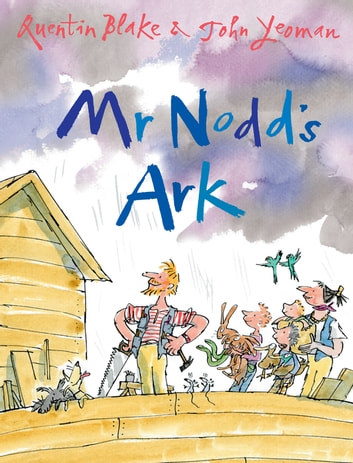 Mr. Nodd's Ark eBook by John Yeoman