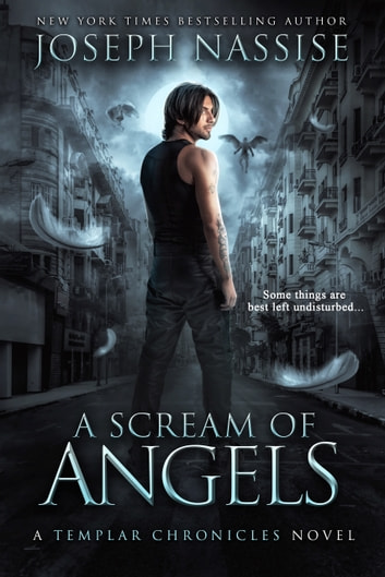 A Scream of Angels ebook by Joseph Nassise