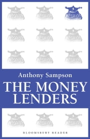 The Money Lenders ebook by Anthony Sampson