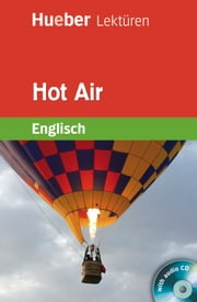 Hot Air ebook by Denise Kirby