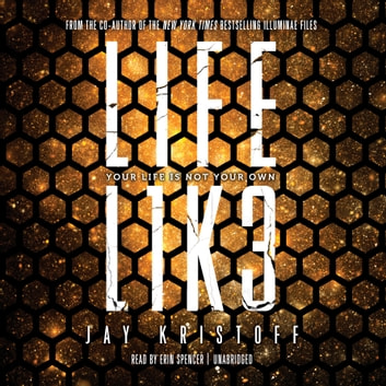 LIFEL1K3 (Lifelike) audiobook by Jay Kristoff