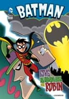 Batman: Five Riddles for Robin ebook by Michael Dahl