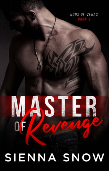Master of Revenge ebook by Sienna Snow