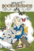 Natsume's Book of Friends, Vol. 2 ebook by Yuki Midorikawa