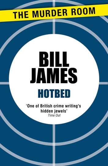 Hotbed ebook by Bill James