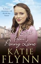 The Girl From Penny Lane ebook by Katie Flynn