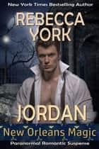 Jordan ebook by Rebecca York