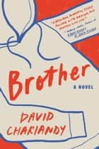 Brother eBook by David Chariandy