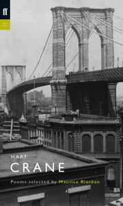 Hart Crane ebook by Maurice Riordan