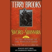 The Sword of Shannara audiobook by Terry Brooks