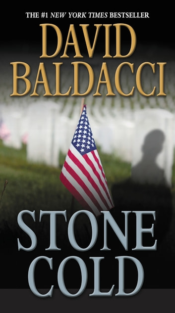 Stone Cold ebook by David Baldacci