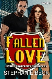 Fallen Love ebook by Stephanie Beck